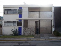 Casa en colonia La Paz en Puebla, Puebla