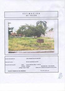 Terreno Veracruz para buen proyecto o casa en Boca del RÍo, Veracruz de Ignacio de la Llave