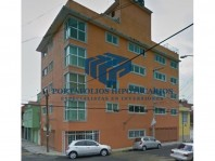 Remate Departamento en Reforma Iztaccihuatl en Ciudad de México, Distrito Federal