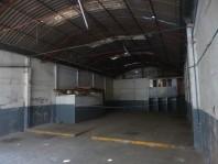 BODEGA EXELENTE  PARA MAQUINARIA PESADA, TALLER en GUSTAVO A. MADERO, Distrito Federal