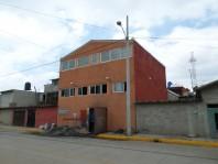 BODEGA EN VENTA IXTAPALUCA en Ixtapaluca, México