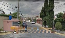 INVERSIÓN PATRIMONIAL: CASA en REMATE BANCARIO en Ciudad Adolfo López Mateos, México