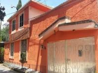 CASA EN RENTA LA NORIA en Ciudad de México, Distrito Federal