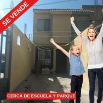 TÚ TIENES QUE VIVIR AQUÍ CASA EN VILLA DEL SOL en Tijuana, Baja California