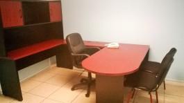 RENTA DE OFICINAS  CON SERVICIO DE INTERNET en Tlalnepantla de Baz, México