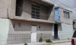 casa sola precio negociable en Ecatepec de Morelos, México