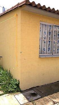 BONITA Y BIEN UBICADA CASA EN ZUMPANGO en Zumpango, México