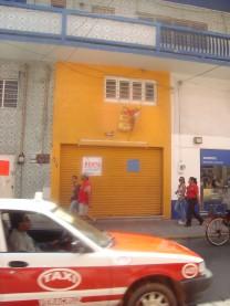 RENTO LOCAL  Y OFICINAS MUY CENTRICO EN VERACRUZ V en VERACRUZ, Veracruz de Ignacio de la Llave
