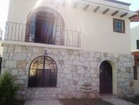 Casa Villas del Malanquin en San Miguel de Allende, Guanajuato