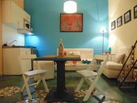 Loft 2 camas a 20 minutos de Perisur. en Ciudad de México, Distrito Federal