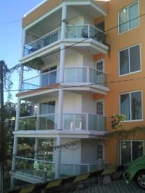 Departamentos Puesta del Sol en Acapulco de Juarez, Guerrero