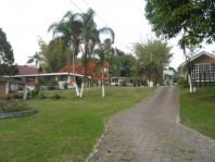 Finka es un lugar para descansar y relajarse. en Fortín, Veracruz de Ignacio de la Llave
