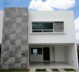 Rento casa nueva en fracci. atras de pza san Diego en San Pedro Cholula, Puebla