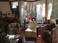Casa amueblada para viajes temporales de negocios en Alvaro Obregon, Distrito Federal