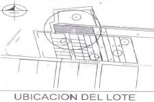 Solar urbano de 551 m2 en Benito Juarez, Quintana Roo