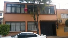 CASA EN VENTA EN MIGUEL HIDALGO COL. AMERICA. en Ciudad de México, Distrito Federal