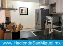 Casa Magna SMA217 en San miguel de Allende, Guanajuato