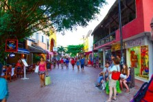 Local comercial de 308 m2 en la 5ta avenida en Playa del Carmen, Quintana Roo