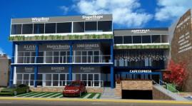 Local NUEVO en Renta o Venta, Plaza Naciones Unida en Zapopan, Jalisco