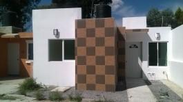 Venta de casa nueva y bonita en Zacatelco, Tlaxcala