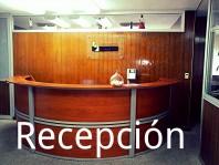 Oficinas ejecutivas físicas en renta cerca de ti en Naucalpan de Juárez, México