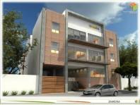 Magnífico departamento en venta en la Col. Condesa en Cuauhtemoc, Distrito Federal