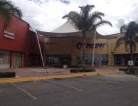 Galeria San Vicente en San Vicente Chicoloapan de Juárez, México
