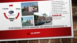 Oportunidad Unica, Casa en Martin Carrera en Gustavo A. Madero, Distrito Federal