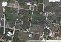 Terreno en Venta en Cholul, Yucatán en Merida, Yucatan