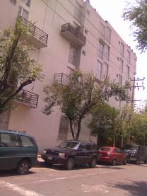 LINDO Y CENTRICO DEPARTAMENTO en Cuahutemoc, Distrito Federal