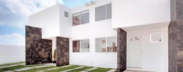 casas con areas verdes en Villa Nicolás Romero, México
