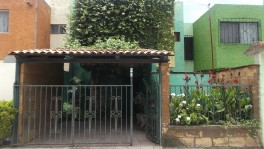 casa tres recamaras en San Juan del Rio, Querétaro