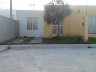 Hermosa Casa con Subsidio en Tizayuca, Hidalgo