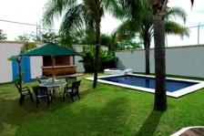RENTA HERMOSA CASA VACACIONAL OAXTEPEC MORELOS en Oaxtepec, Morelos