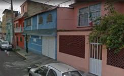 INVERSIÓN PATRIMONIAL CASA EN REMATE BANCARIO en Ciudad de México, Distrito Federal