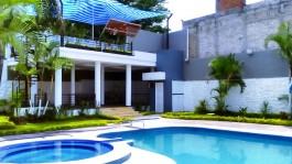 Exclusivo Desarrollo Residencial de solo 6 Deptos en Cuautla (Cuautla de Morelos), Morelos