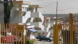 DEPARTAMENTO EN REMATE BANCARIO NAUCALPAN EDOMEX en Naucalpan de Juárez, México