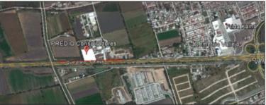 VENTA TERRENO COMERCIAL CARRETERA A CELAYA, QUERET en El Pueblito, Querétaro