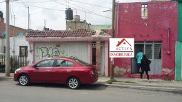 Lista para remodelar en Zalatitan 2 casas en una en Tonalá, Jalisco