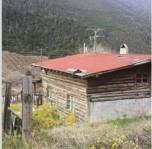 Bonita cabaña en San Antonio de las Alazanas en Arteaga, Coahuila de Zaragoza