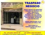 TRASPASO NEGOCIO en Puebla (Heroica Puebla), Puebla