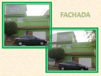 casa en Nezahualcoyotl, calle cadena en Ciudad Nezahualcoyotl, México