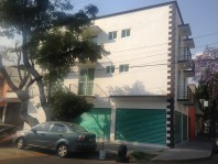 RENTA HABITACION INDIVIDUAL NUEVA AMUEBLADA en Ciudad de México, Distrito Federal