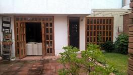 Excelente casa en venta Col. Ventura Puente $2,850 en Morelia, Michoacán de Ocampo