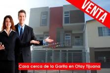 LA MEJOR PARA ESTRENAR CASA EN OTAY TIJUANA en Tijuana, Baja California