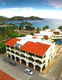 Ocean Park Condo  - Hotel en Bahias de Huatulco, Oaxaca