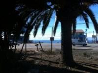 TERRENO A 100 METROS DE LA PLAYA, EN BLVRD TURISTICO, PARA CONSTRUIR NEGOCIO. en playas, Baja California