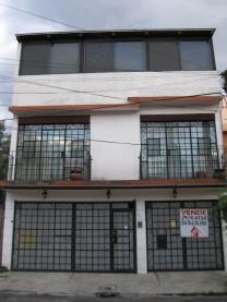 HERMOSA CASA EN COYOACAN en Ciudad de México, Distrito Federal