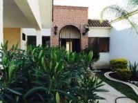 Hermosa Residencia en San Patricio en Saltillo, Coahuila de Zaragoza