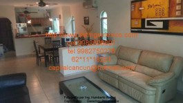 -Departamento ubicadísimo en Benito Juarez, Quintana Roo